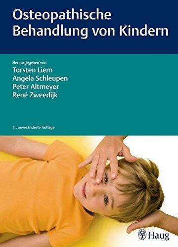 Torsten, Liem<br />Osteopathische Behandlung von Kindern