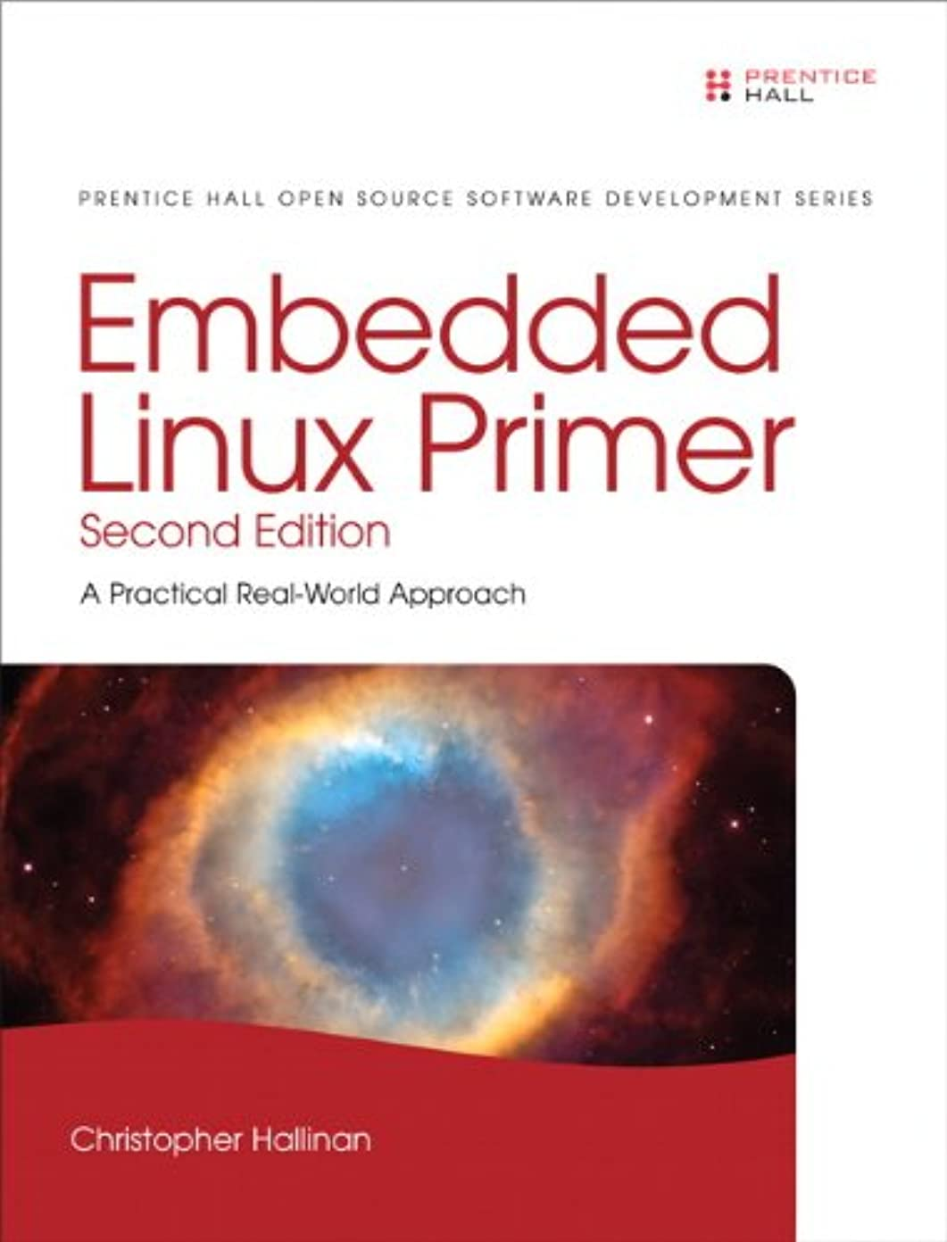 回路必要パワーセルEmbedded Linux Primer: A Practical Real-World Approach (Pearson Open Source Software Development Series) (English Edition)