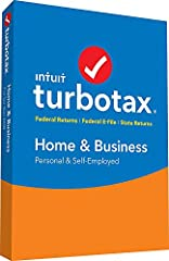 TurboTax Home & Business is recommended if you received income from a side job or are self employed, an independent contractor, freelancer, consultant or sole proprietor, you prepare W 2 and 1099 MISC forms for employees or contractors, you file your...