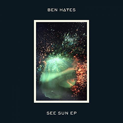 Ben Hayes