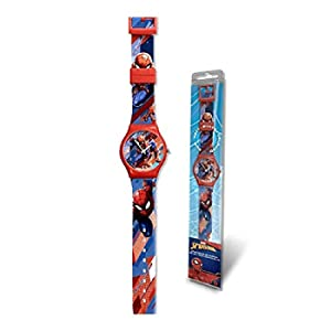 OROLOGIO ANALOGICO SLIM NEW PACK SPIDERMAN