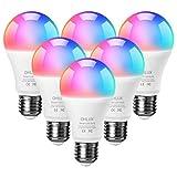 Best Wifi Light Bulbs - OHLUX Smart WiFi LED Light Bulbs Compatible Review
