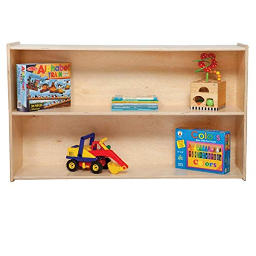 Top 10 best selling list for daycare shelving unit