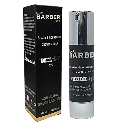 Bálsamo Barba marca buybarber.com