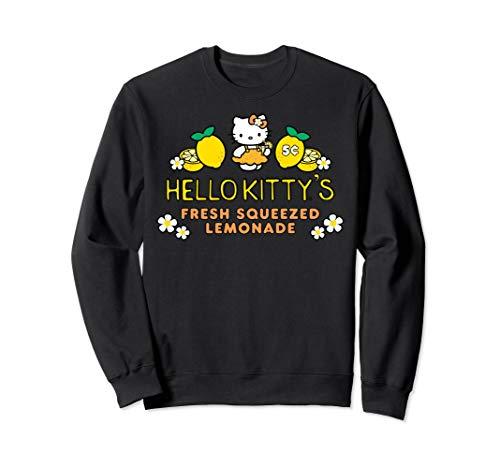 Hello Kitty Lemonade Sweatshirt