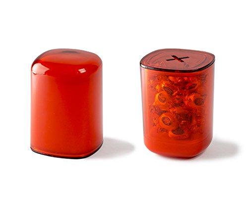 Lexon - Boite de Rangement/Tirelire - Secret Box - Design et