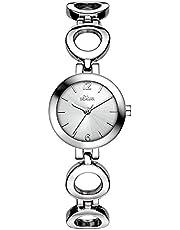 s.Oliver Femme Quartz Montre avec Bracelet en Alliage SO-3013-MQ