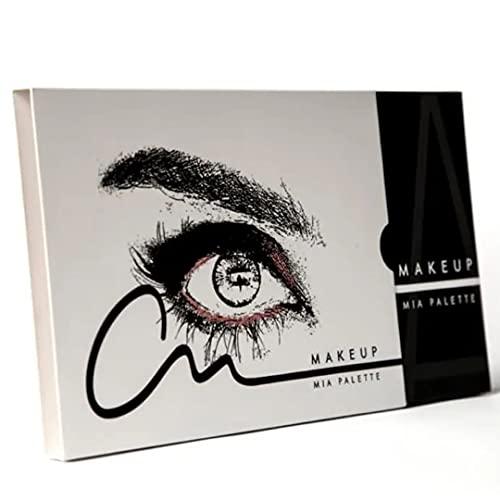 paleta maverick revlon fabricante Makeup