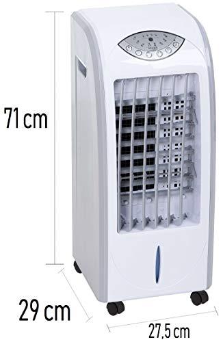 Adler 3in1 Air Cooler & Luftreiniger 350W Erfahrungen & Preisvergleich
