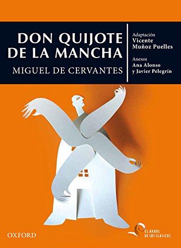 Don Quijote de la Mancha (El Árbol de los Clásicos)