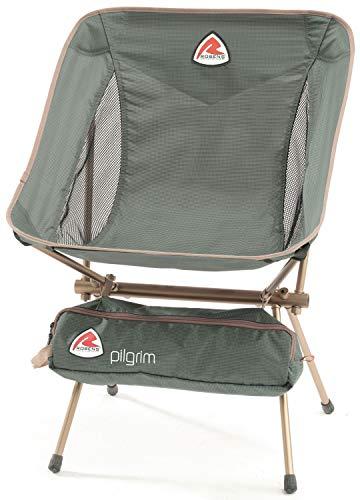 ROBENS Pilgrim Stuhl Granite Grey 2021 Campingstuhl