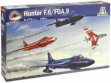 Italeri 1:48 - Hawker Hunter 9 F 6 Mk 激安価格と即納で通信販売 引き出物
