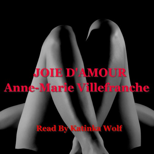 Joie D'Amour cover art