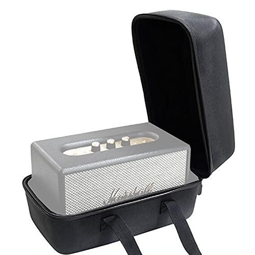Fenmaru Estuche De Transporte De Viaje Estuche Rígido De Almacenamiento para Altavoz Bluetooth Inalámbrico Marshall/Kilburn/Kilburn II/Acton II Voice