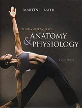 fundamentals of anatomy & physiology 8th edition
