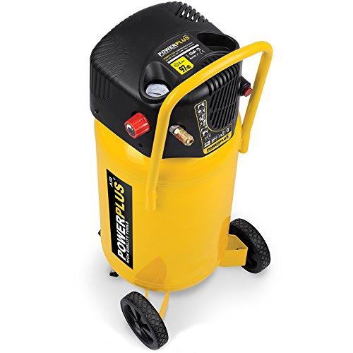 Powerplus Kompressor x1750 - 2