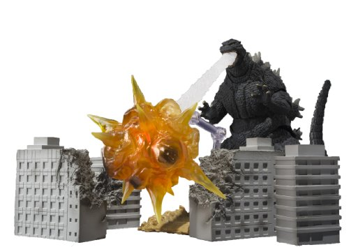 Bandai Tamashii Nations S.H. MonsterArts Godzilla Effect 2 Figure