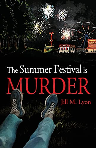 Image of The Summer Festival is Murder