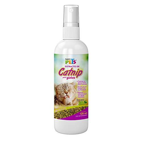 Catnip Donde Comprar marca Fancy Pets