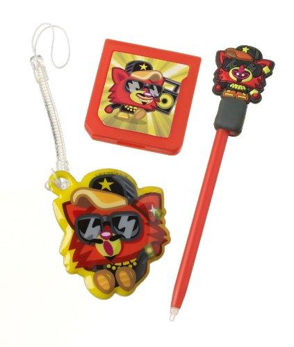 Moshi Monsters Moshlings Stylus Pack - Blingo Nintendo 3DS/3DS XL/Dsi/DSi XL [import anglais]