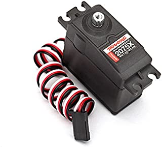 Best traxxas 4 tec 2.0 servo upgrade Reviews