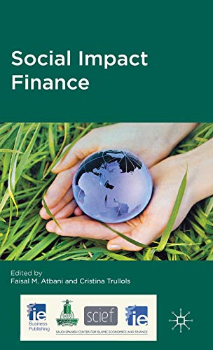 Social Impact Finance (IE Business Publishing)
