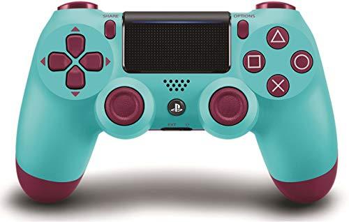 Sony - DualShock 4 Berry