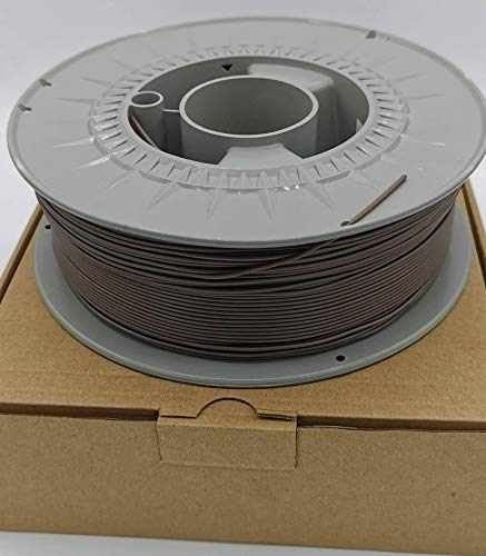 TECHNOLOGYOUTLET Premium 3D Printer Filament 1.75MM PLA A Recycled - Non Descriptive Colour