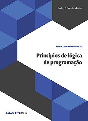 Princípios de lógica de programação (Tecnologia da Informação)