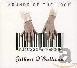 Gilbert O'sullivan-Sounds of The Loop