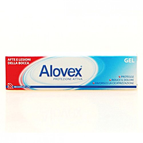 Alovex Protezione Attiva Gel, 8ml
