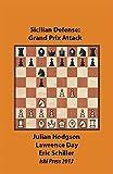 Grand Prix Attack F4 Against The Sicilian-Barden, Leonard