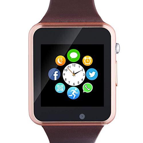 WJPILIS Q3 Smartwatch Men Dynamic Blood Oxygen Pressure Pedometer Heart Rate Sleep APP Custom Dial Smart Watch (Silver6)