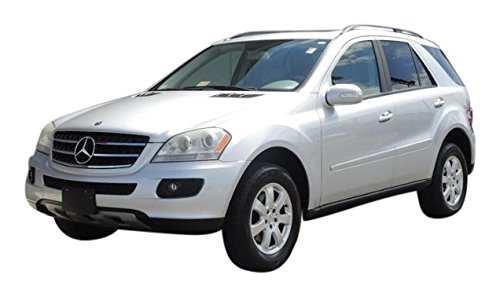 Amazon Com 2007 Mercedes Benz Ml350 3 5l Reviews Images And Specs Vehicles