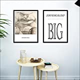 Marco de fotos de madera para colgar en la pared, regalo familiar, marco de fotos, certificado y licencia, plexiglás, incluye marco de póster, registro, 14 pulgadas (27,9 x 35,4 cm)