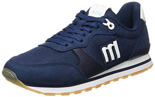 Sneakers Mustang Dasha 69362 Azul Marino