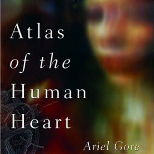Atlas of the Human Heart audiobook cover art
