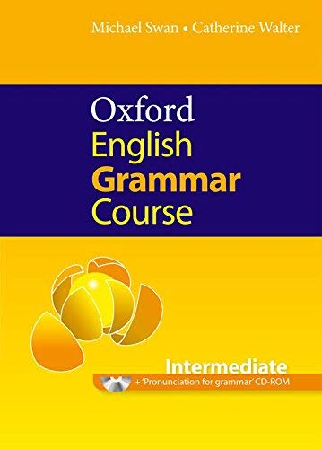 [(Oxford English Grammar Course: Intermediate: without Answers CD-ROM Pack)] [Author: Michael Swan] published on (February, 2011)