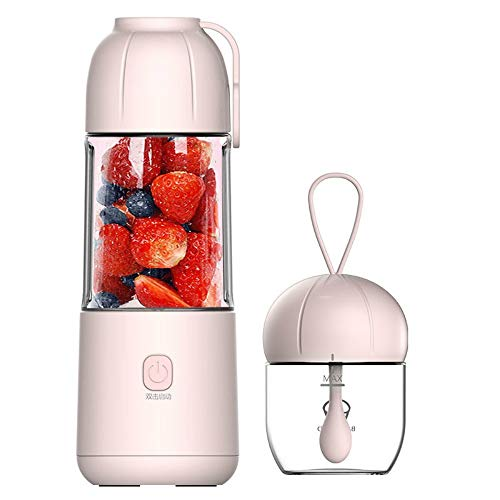 Great Price! TWT Juicer Portable Small Mini Cooking Juicer Cup Electric Juice Cup Automatic Househol...