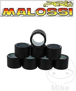 RULLI VARIATORE MAXISCOOT MALOSSI 23x18 18,0g PER HONDA 300 SH-KYMCO 250 GRAND DINK x6