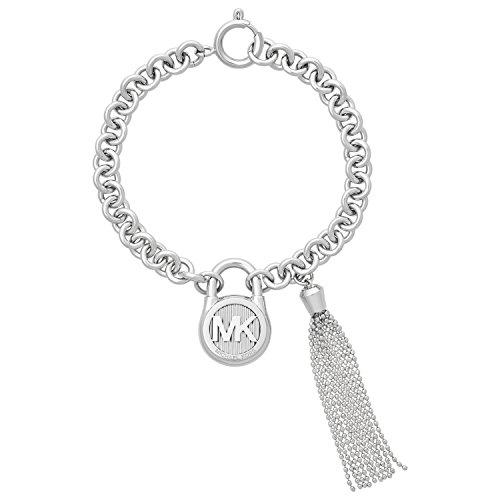 Michael Kors Damen - Armbänder Edelstahl