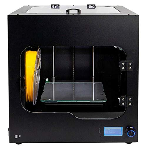 Monoprice Maker Ultimate 2 3D Printer - with (200 x 150 x...