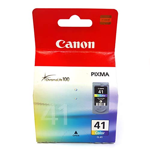 Canon CL-41- Cartucho de tinta color