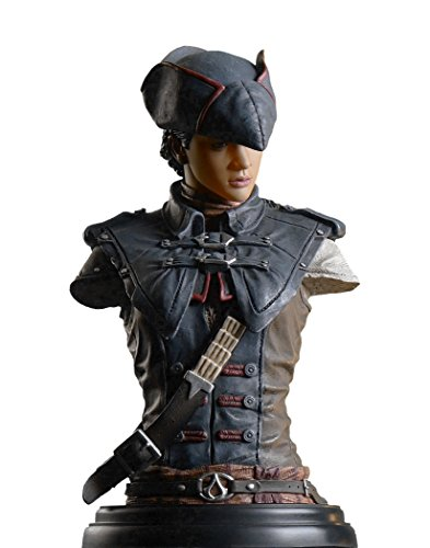 Ubisoft Assassin's Creed Liberation Bust Aveline Action Figure - PlayStation 4
