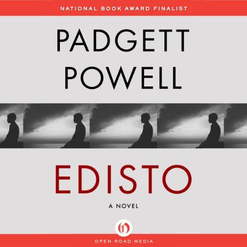 Edisto audiobook cover art