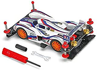 Tamiya  JR Starter Pack MA Power Spec 1/32 MINI 4WD - Blast Arrow TAM18647