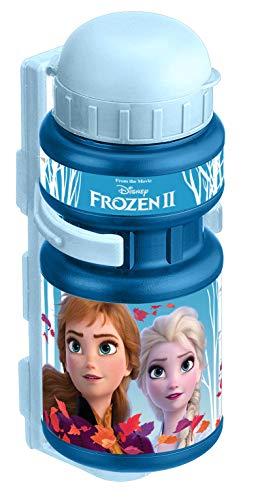 Stamp RN244057 Frozen II Anna, ELSA TRINKFLASCHE, BLAU