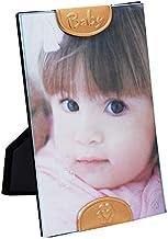 Porta Retrato 10x15 Vidro Baby Square SCI-513