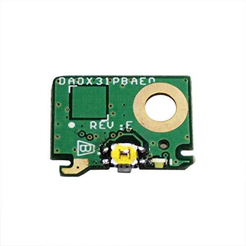 Gintai Power Switch Button Board Ersatz für HP Spectre x360 13-W005NA 907337-001
