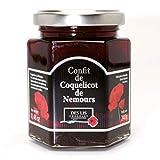 Confiture de Coquelicot de Nemours - 240g
